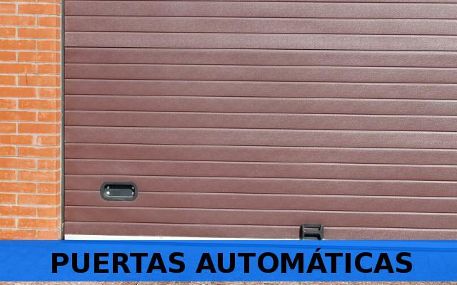 Top 5 de los problemas con las puertas autom ticas for Puertas que se cierran solas