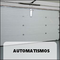 automatismos puertas mallorca